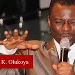 Touch Not Harm Not- Manna Water Service 18th March 2020 – Dr. D. K. Olukoya