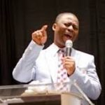 Foundation and Prayer Against Wickedness