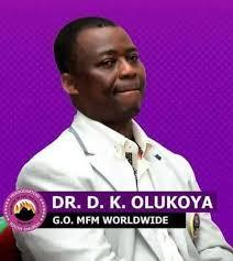 DR D.K OLUKOYA | A SCARY TESTIMONY (Half Human Half Snake House Maid)