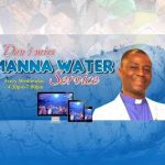 DEALING WITH THE STRATEGIES OF SOUL MERCHANTS -MFM MANNA WATER SERVICE 31-03-21