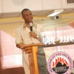 MY TESTIMONY OF COME AND SEE