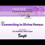 Global Prayer Meeting for Singles October
